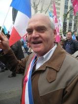 Le maire de Saint-Même le Tenu